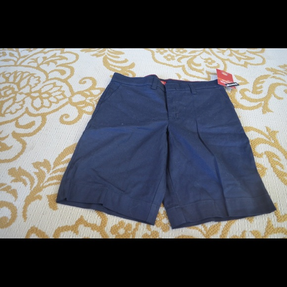 Dickies Other - girls brand new bermuda shorts; classic fit